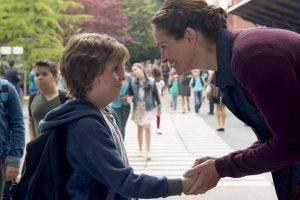 filmul wonder Julia Roberts